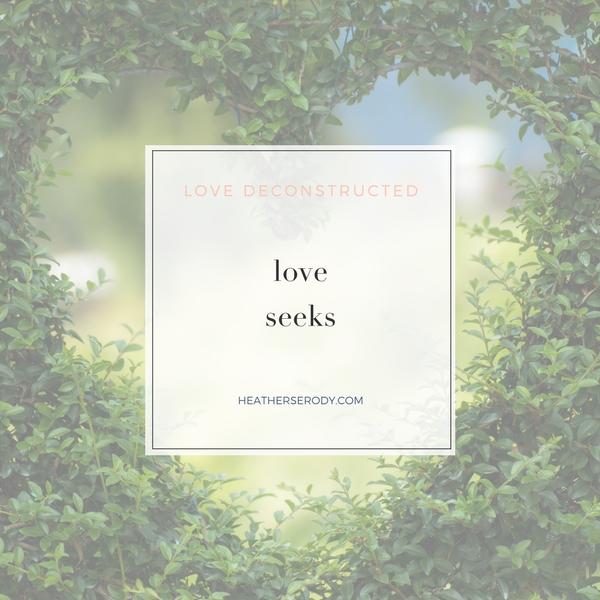 love seeks- Thrive In Midlife