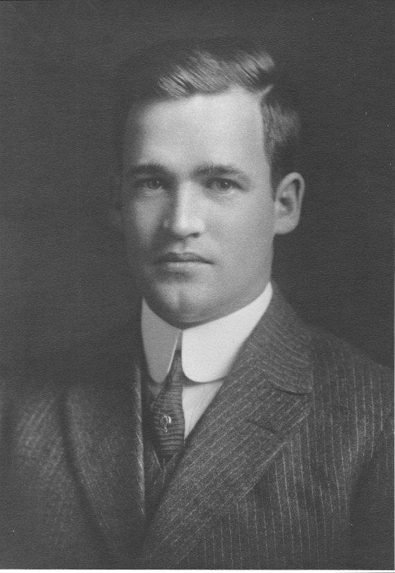 Roberts Godfrey Hannegan 1
