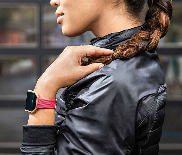 Fitbit Blaze   Thrive In Midlife
