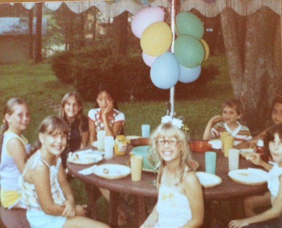 8th birthday in CT