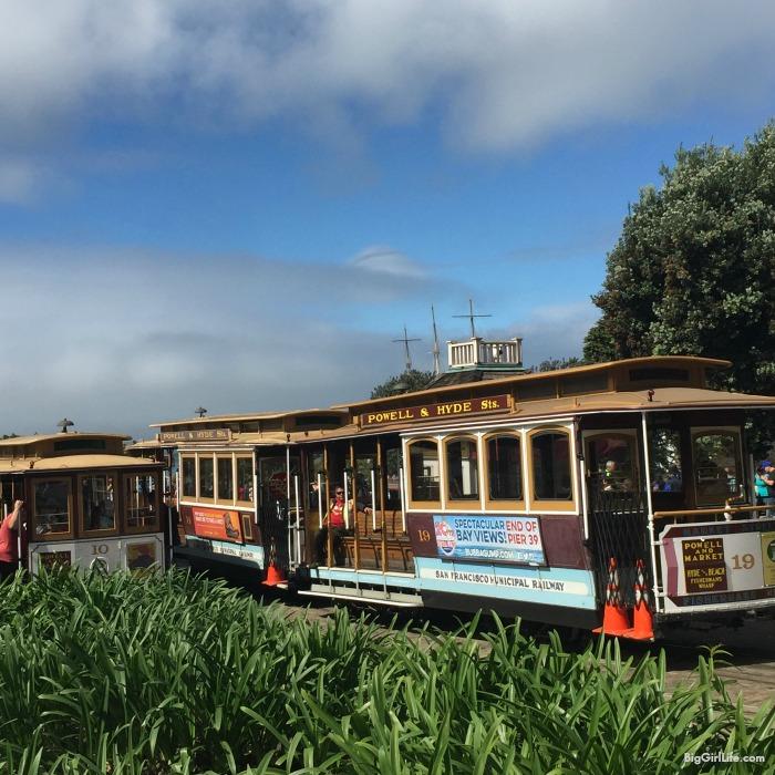 San Francisco and Big Sur | Big Girl Life