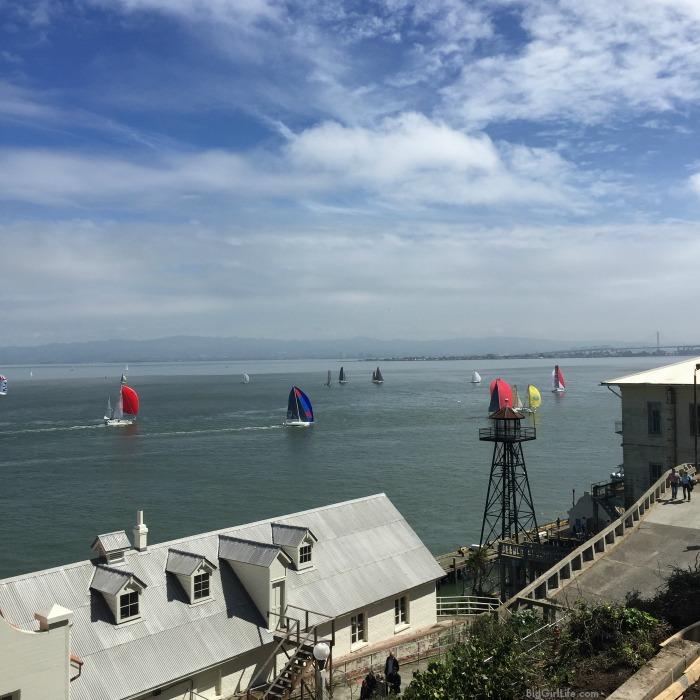San Francisco and Big Sur | Big Girl Life 1