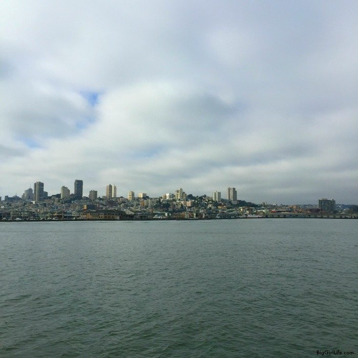 San Francisco and Big Sur | Big Girl Life 15