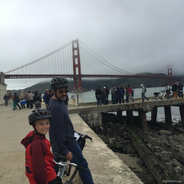 San Francisco and Big Sur | Big Girl Life 4