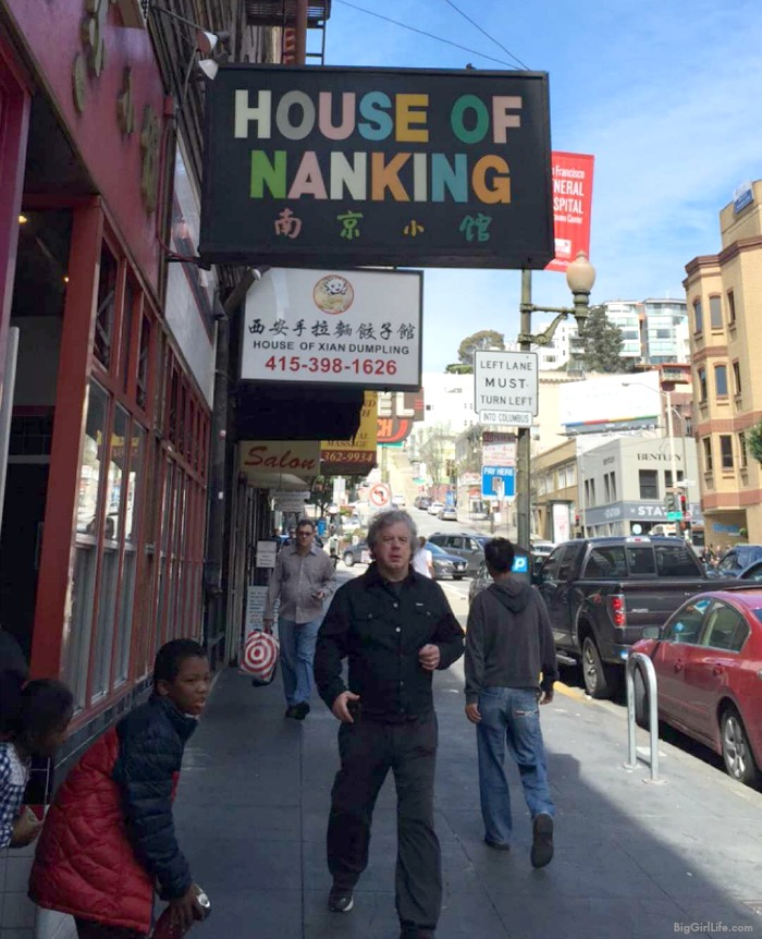 San Francisco and Big Sur | Big Girl Life 3