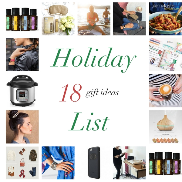 Gift List | Thrive In Midlife