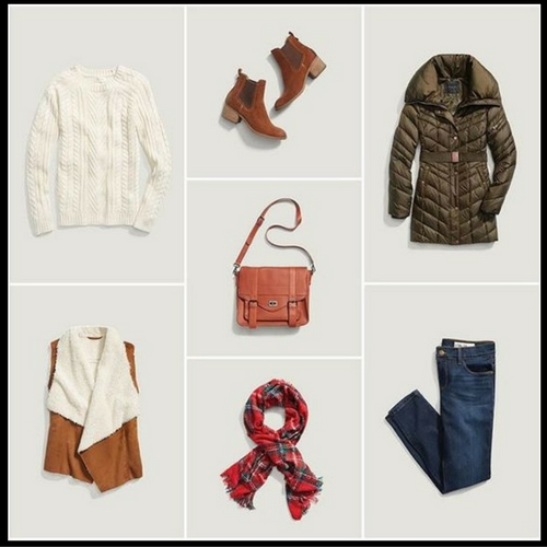 Holiday Gift List | Thrive In Midlife