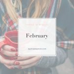 February Spotify Playlist | Thrive In Midlife