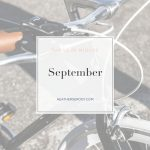 September Spotify playlist | Thrive In Midlife