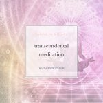 transcendental meditation Spotify playlist
