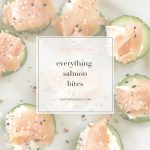 everything salmon bites | Thrive In Midlife