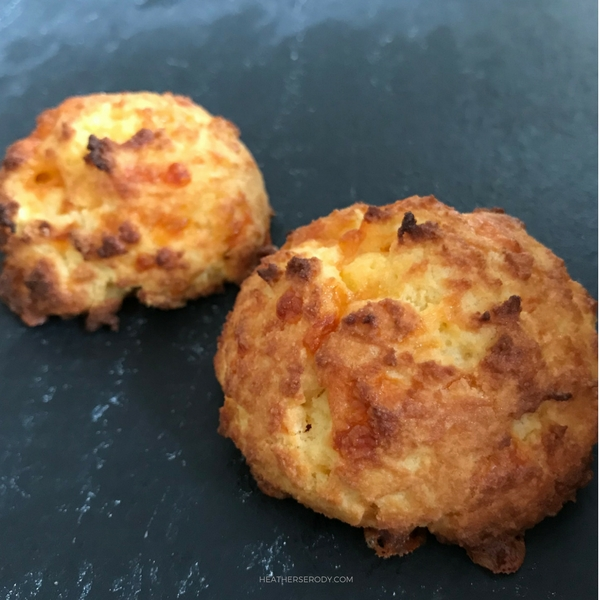 keto cheddar biscuits | Thrive In Midlife (1)